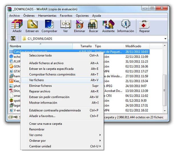 Download Free WinRAR 5.50