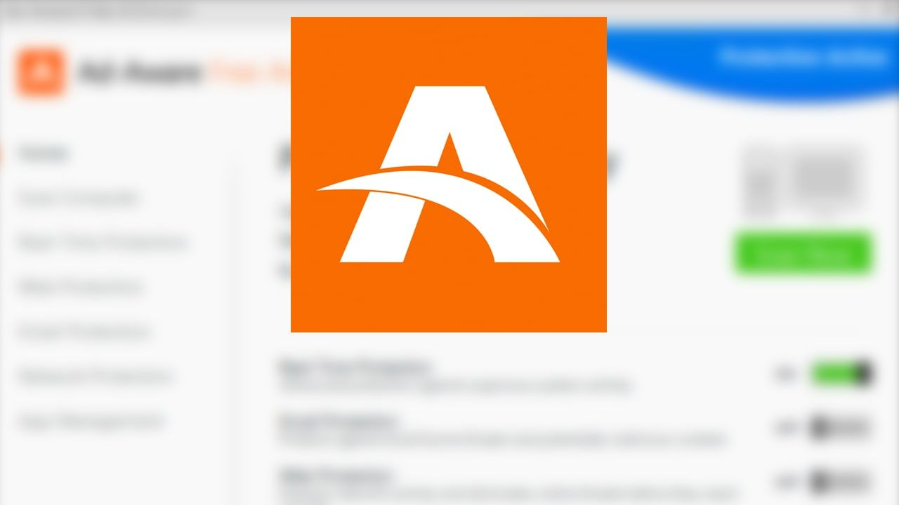 Download Free Ad-Aware Free Antivirus+